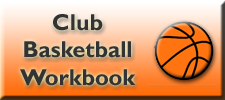 Club Basketball Workbook (budget, database and tracking tools)