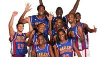 More Info AboutThe Harlem Globetrotters