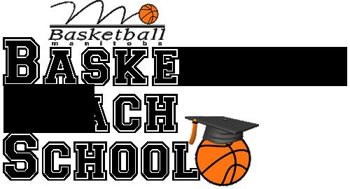 Basketball Coach School Program
