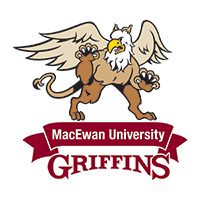MacEwan Griffins Logo