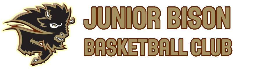 Junior Bison Basketball Club
